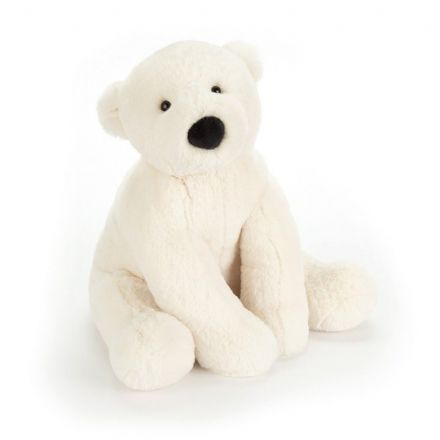 Jellycat Perry Polar Bear - 2 Sizes